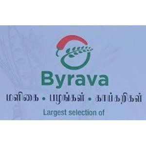 Byrava Supermarket