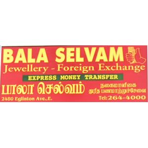 Bala Selvam Foreign Exchange