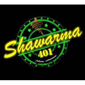 Shawarma 401