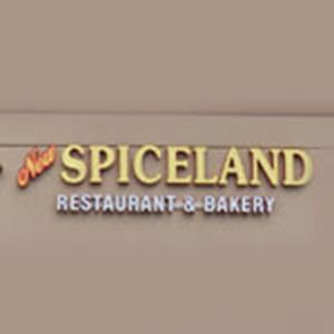 New Spiceland Restaurant - Ajax